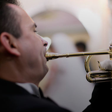 Música para Casamento em Curitiba - Heber de Castro