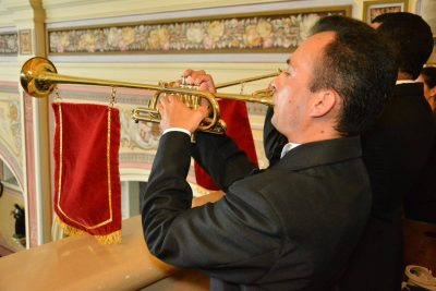 Músico para casamento em Curitiba - Heber de Castro