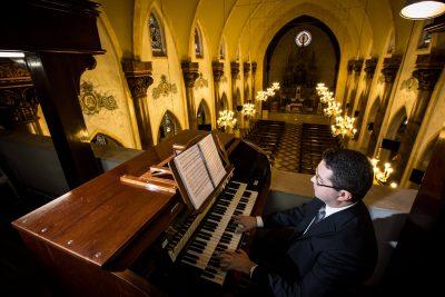 musico para casamento - Curitiba