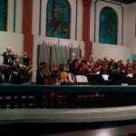 Coral e orquestra para cerimônias de casamento | Heber de Castro