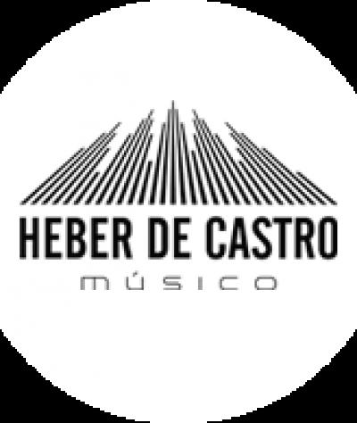 Músico para casamento - Heber de Castro