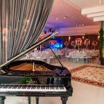 Qual o estilo de música ideal para cada evento? | Heber de Castro