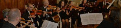 Músicos para eventos em Curitiba - Heber de Castro